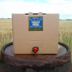 Traditional - 2x5L Ciderbox